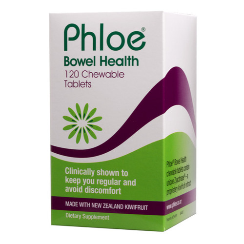 Bowel Health Chewables