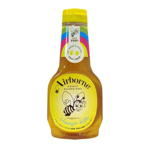 Honey for Kids