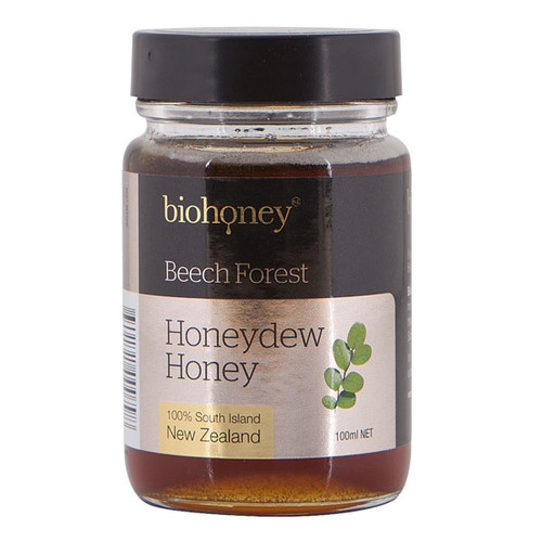 Beech Forest Honeydew Honey