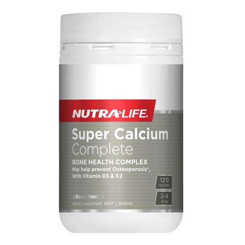 Super Calcium Complete