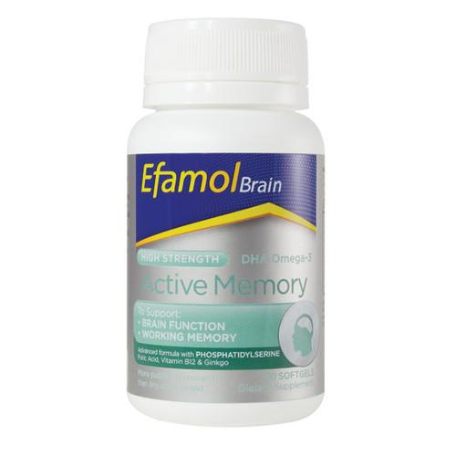 Efalex Active Memory