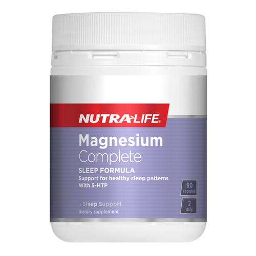 Magnesium Complete Sleep Formula