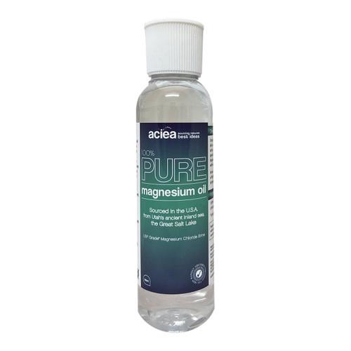 100% Pure Magnesium Oil