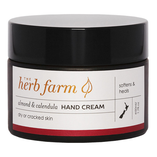 Almond and Calendula Hand Cream