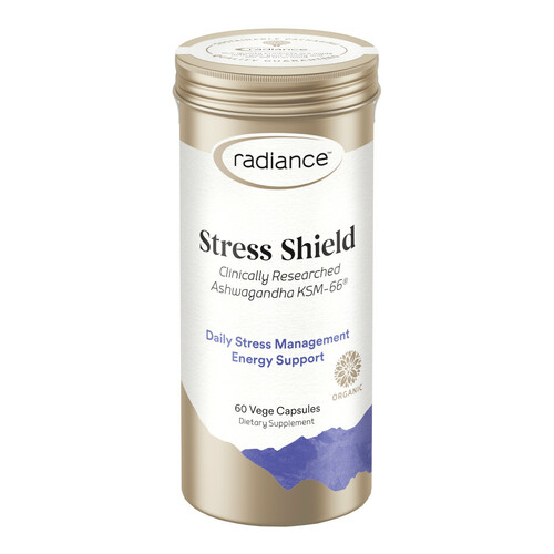 Ashwagandha Stress Shield