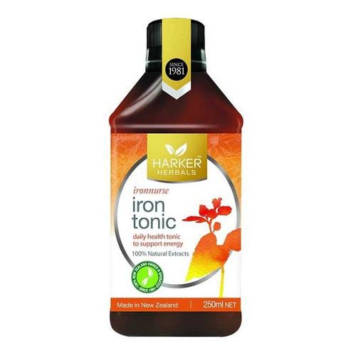 Iron Tonic