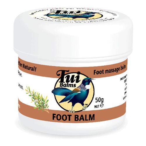 Foot Massage Balm