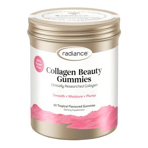 Collagen Beauty Gummies