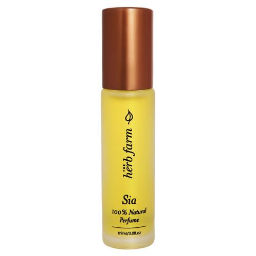 Sia 100% Natural Perfume
