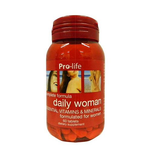 Daily Woman