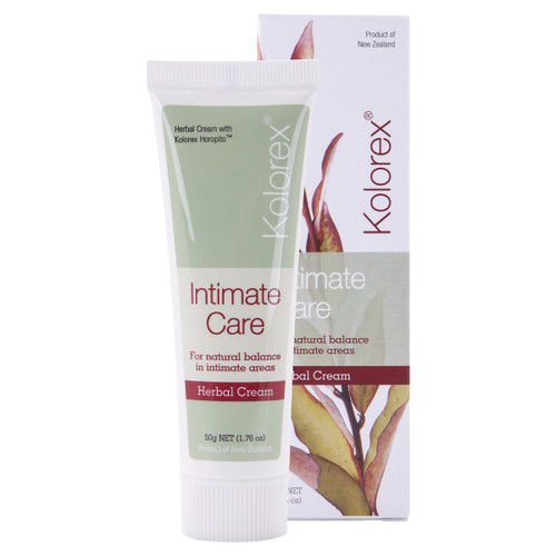 Intimate Care Cream