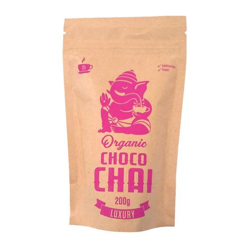 Organic Choco Chai