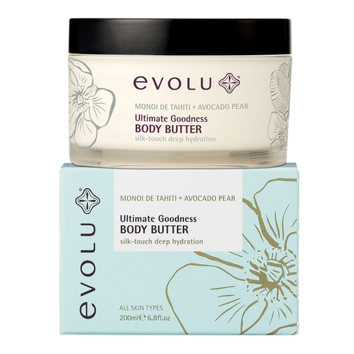 Ultimate Goodness Body Butter