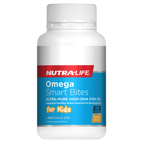 Omega Smart Bites