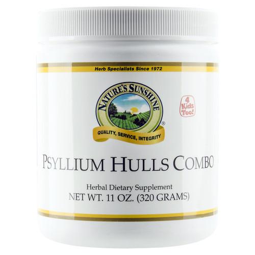 Psyllium Hulls Combo