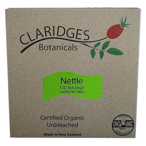 Nettle Tea - certified organic