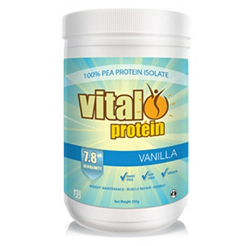 Protein - Vanilla