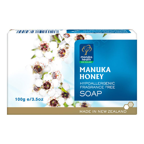 Manuka Honey MGO 250+ Soap