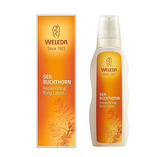 Sea Buckthorn Replenishing Body Lotion