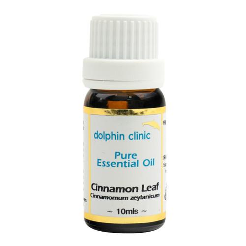 Cinnamon - Pure Essential Oil