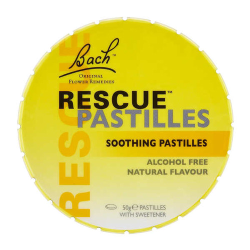 Rescue Remedy Pastilles