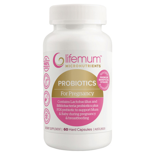 Probiotics for Pregnancy