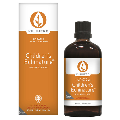 Children's Echinature - Echinacea Extract