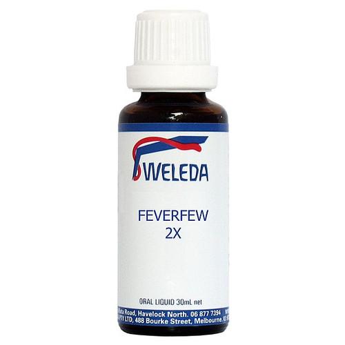 Feverfew 2x