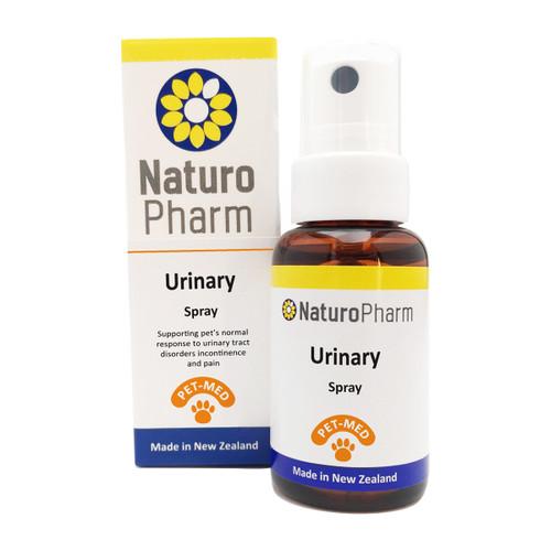 Pet Med Urinary Spray