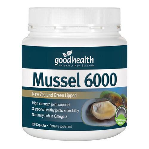 Mussel 6000