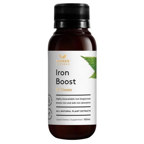 Iron Boost - Liquid