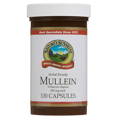 Mullein 290mg