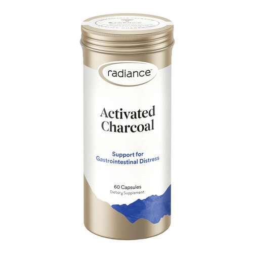 Activated Charcoal 260mg