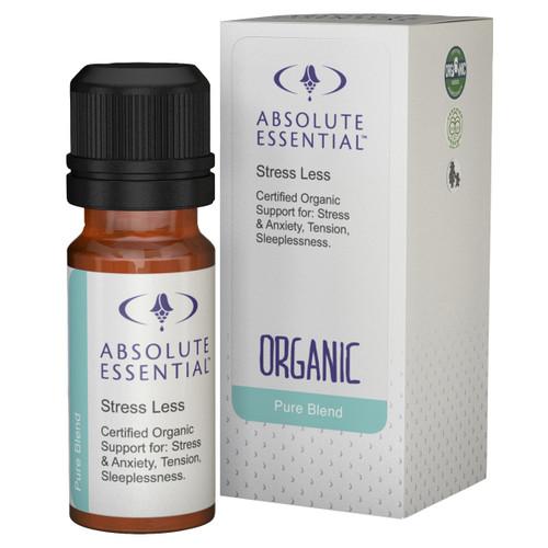 Stress Less (Organic)