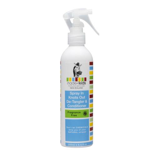 Spray In Knots Out De-tangler & Conditioner
