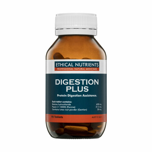 Digestion Plus