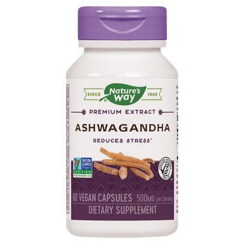 Ashwagandha standardised