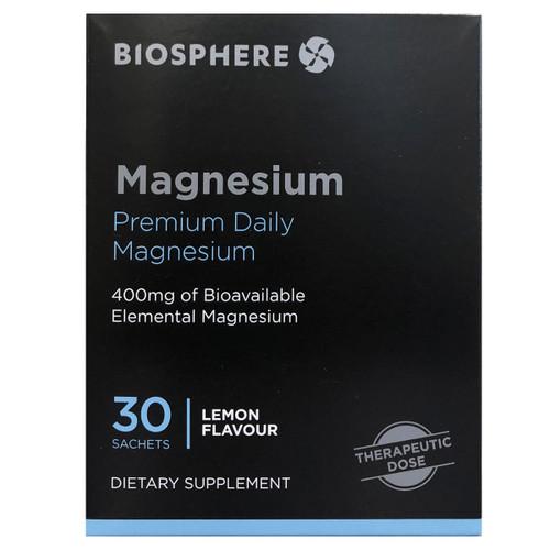 Magnesium - Premium Daily Sachets