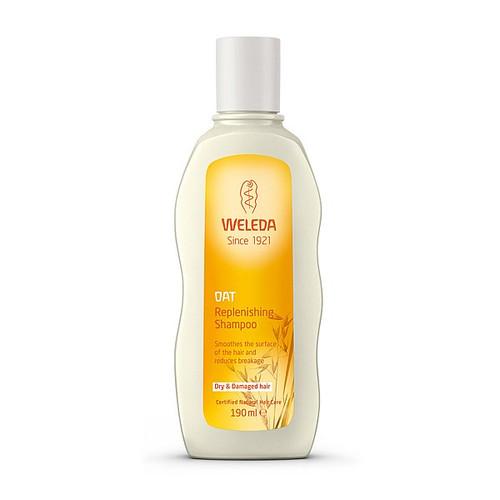 Oat Replenishing Shampoo