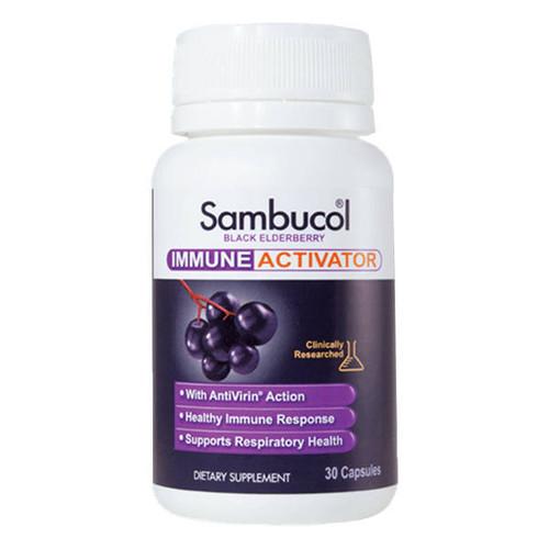 Sambucol Immune Activator