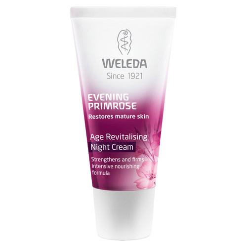 Evening Primrose Age Revitalising Night Cream