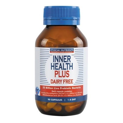 Inner Health Plus - Dairy Free
