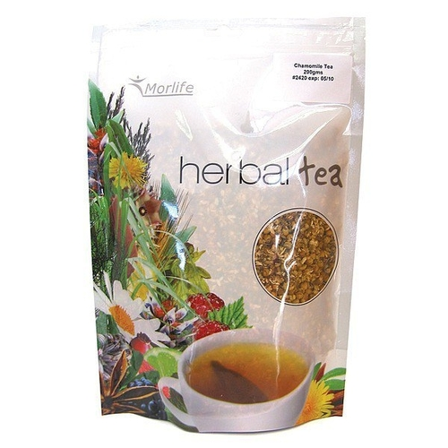 Chamomile Tea - loose