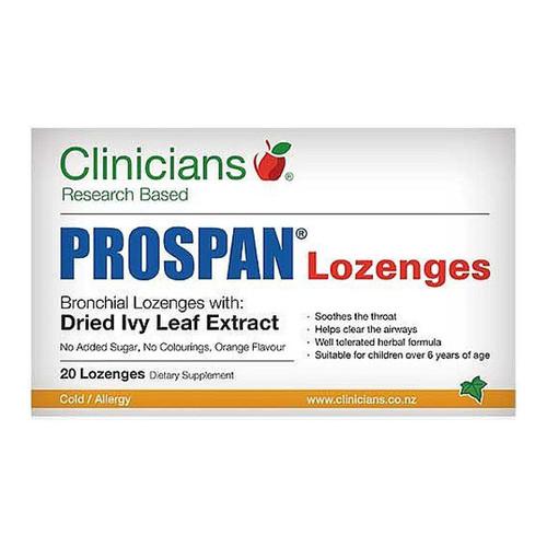 Prospan Lozenges