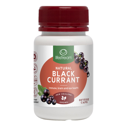 Bioactive Blackcurrant