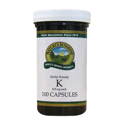 K Formula
