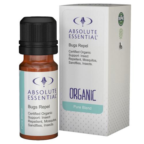 Bugs Repel (Organic)
