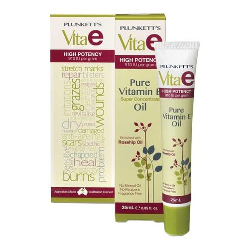 Vita E - Pure Vitamin E Oil