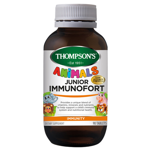 Junior Immunofort