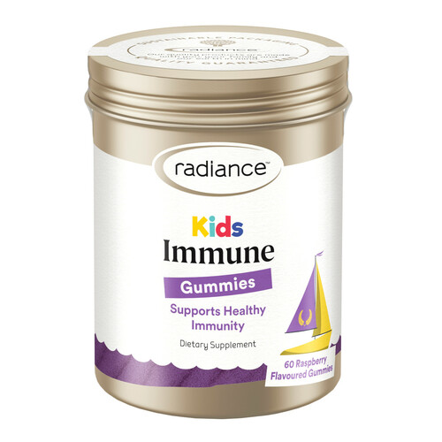 Kids Gummies Immune
